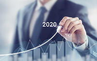 Ökad säljkurva 2020