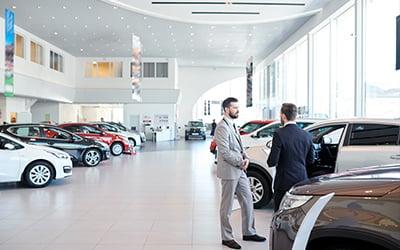 Selg kjøretøy med garanti