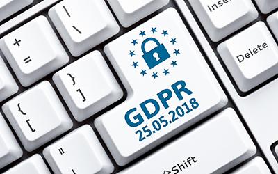GDPR 25.05.2018